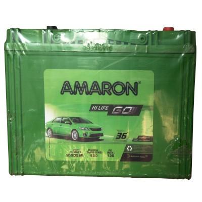 Amaron Car Battery AAM GO-00105D26R