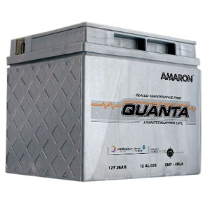 Amaron Quanta Smf  Battery 12v 42AH