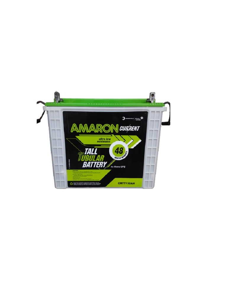 Amaron Inverter Battery AAM CR CRTTN150 150Ah