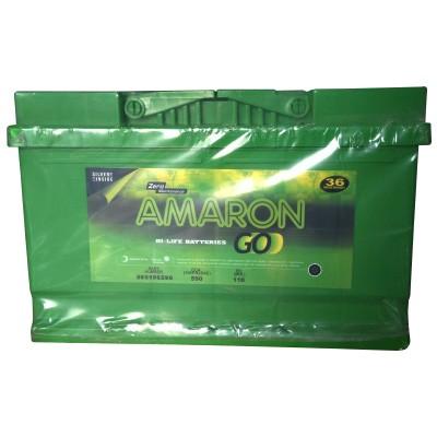 Amaron Car Battery AAM-GO-565106590 DIN65