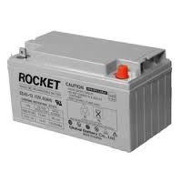 Rocket Smf Battery 12v 120AH