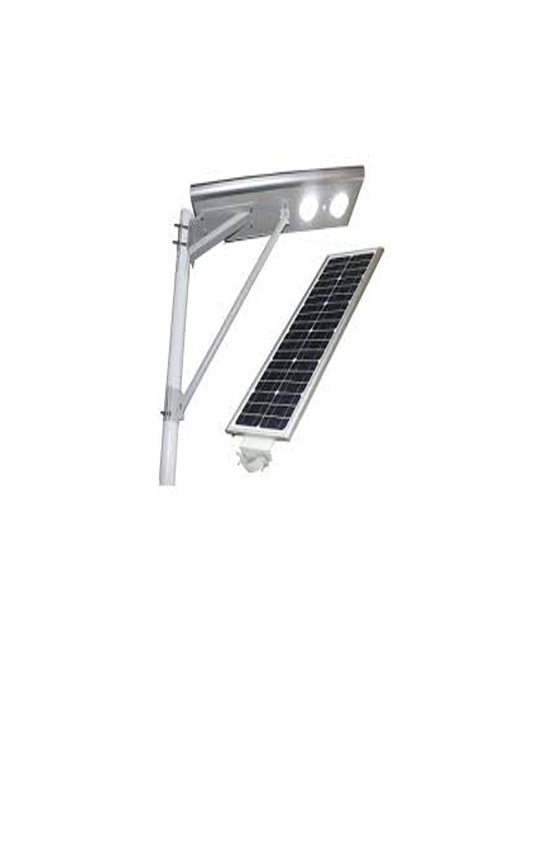 Solar Street Light All In One