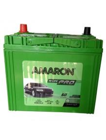 Amaron Car Battery AAM-PR-0055B24-LS