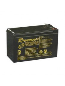 Exide Smf  Battery 12v 7AH