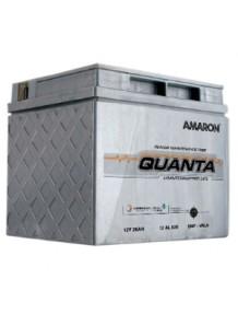 Amaron Quanta Smf  Battery 12v 26AH