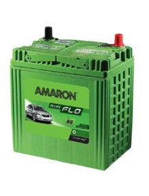 Amaron Car Battery AAM-FLO 555112054 DIN55