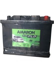 Amaron Car Battery AAM-FL-566101060