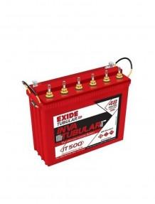 Exide Inverter Battery Inva Tubular IT 500 150Ah
