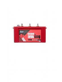 Exide Inverter Battery Inva King IKST 1350