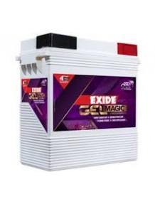 Exide Inverter Battery Gel Magic 1500