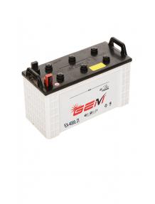 Inverter Battery 135Ah Tubular