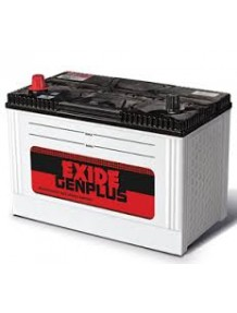 Exide Generator Battery GP115E41L (105Ah)