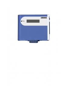 Luminous Solar Charge Controller Retrofit Shine 2420 24v 20Amp