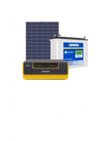Luminous Solar Home Light System 1100 va
