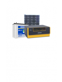 Luminous Solar Home Light System 850 va