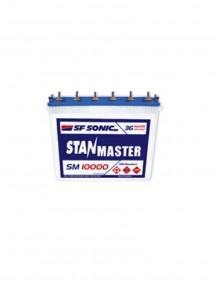 SF Sonic Inverter Battery Stan Master SM 10000