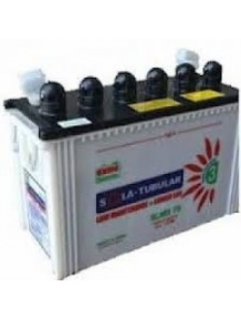 Exide Solar Battery 6LMS120L 120AH
