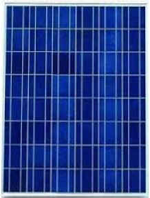 Luminous Solar Panel 40w