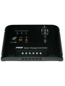 Sonnen Charge Controller 12v/40Amp