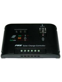 Sonnen Charge Controller 24v/40Amp