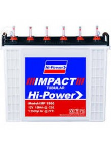 Hi Power Inverter Battery IMPG 1500 CP