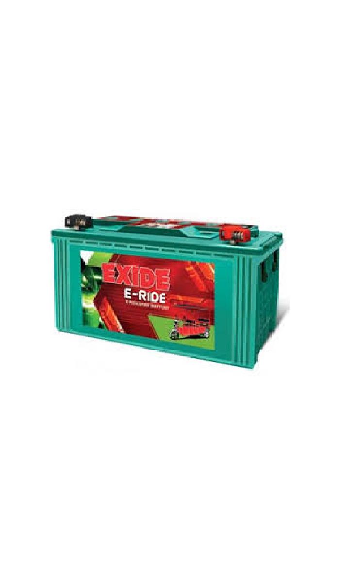 E Rickshaw Battery Price In India