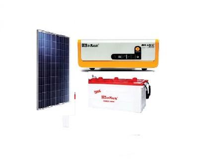 Sukam Solar Home Light System In India Price List