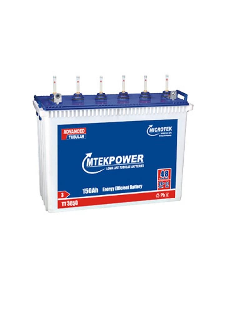 Microtek Inverter Battery Mtek Tt3050 Price Microtek