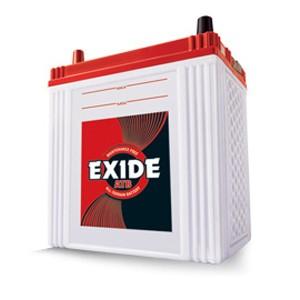 Exide Car Battery FEF1-T25