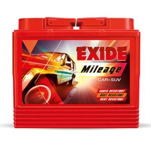 Exide Car Battery Fmro Mred Din50l Chevrolet Aveo U Va 1 2 Petrol Chevrolet Car Batteries