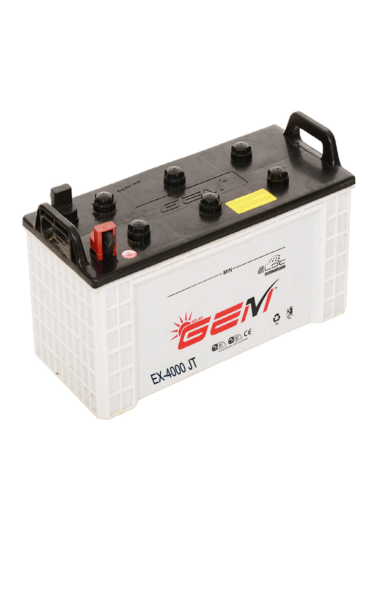 Inverter Battery Tubular 135ah Price In India