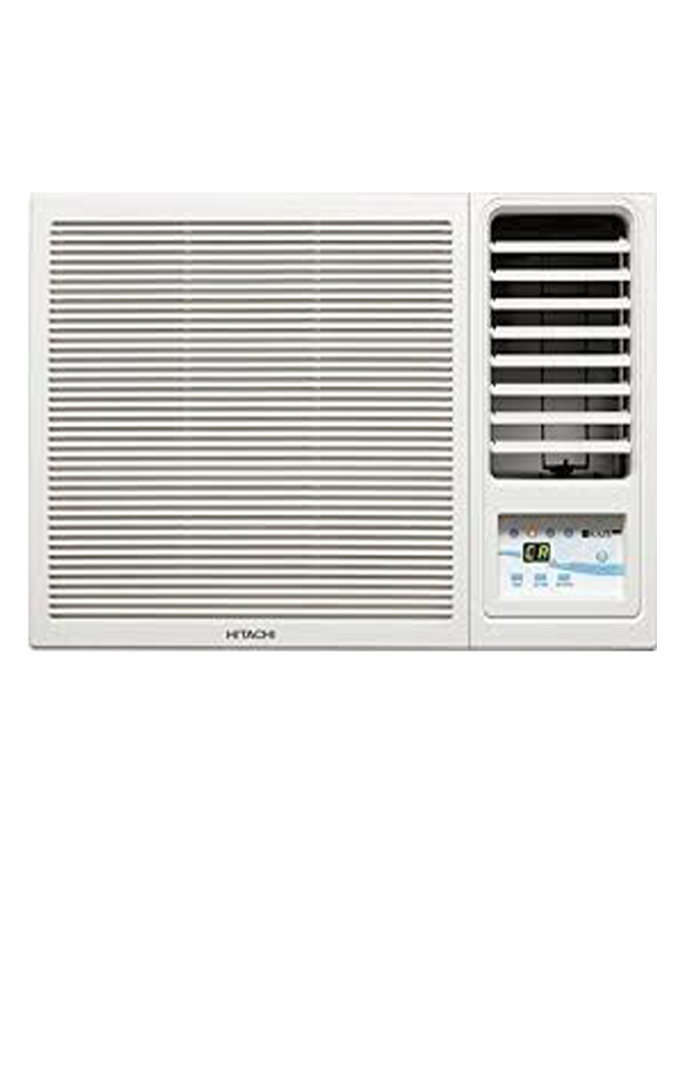 Hitachi Ac 2 Ton 5 Star Window Air Conditioner Price