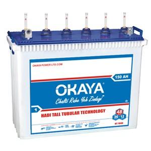 Okaya Inverter Battery Ht 7048 Price Okaya Inverter
