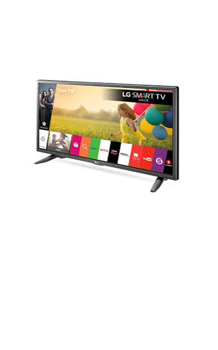LG 32 Inch Smart LED TV 80 cm HD Ready