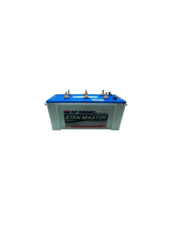 Sf Sonic Inverter Battery Stan Master SM8500