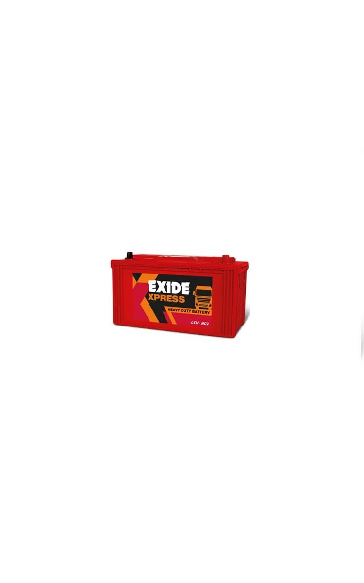 Exide battery xp 880