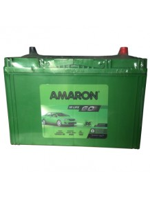 Amaron Car Battery AAM-GO-000135D31R