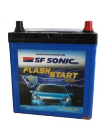 SF Sonic Car Battery FS1440-35L
