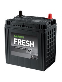 Amaron Car Battery AAM-FR0FR400RMF