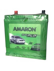 Amaron Car Battery AAM-FLO-00042B20L 35AH