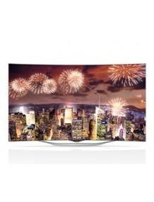 LG 55 Inch Curved Smart LED TV 139.7 cm HD