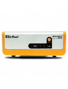 Sukam Solar Inverter Brainy 1100