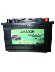 Amaron Car Battery AAM Pro 600131087 DIN100
