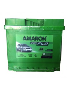 Amaron Car Battery AAM-FL-550114042