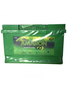 Amaron Car Battery AAM-GO-565106590 DIN65