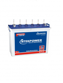 Microtek Inverter Battery Mtek ET 8080