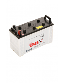 Inverter Battery 135Ah Tubular