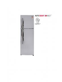 LG 260 Ltr 4 Star Refrigerator