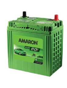 Amaron Car Battery AAM GO-0BH38B20R