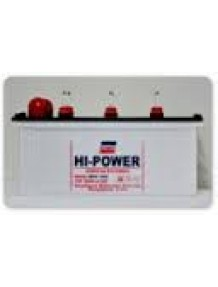 Hi Power Solar Battery 6SB40 PP100CP 40AH